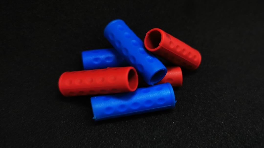 THERMO PLASRIC OLEFIN (TPO), THERMO PLASTIK ELASTOMER (TPE) DAN IMPACT MODIFIER